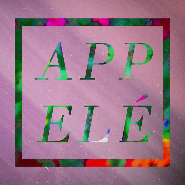 Appelé EP cover art
