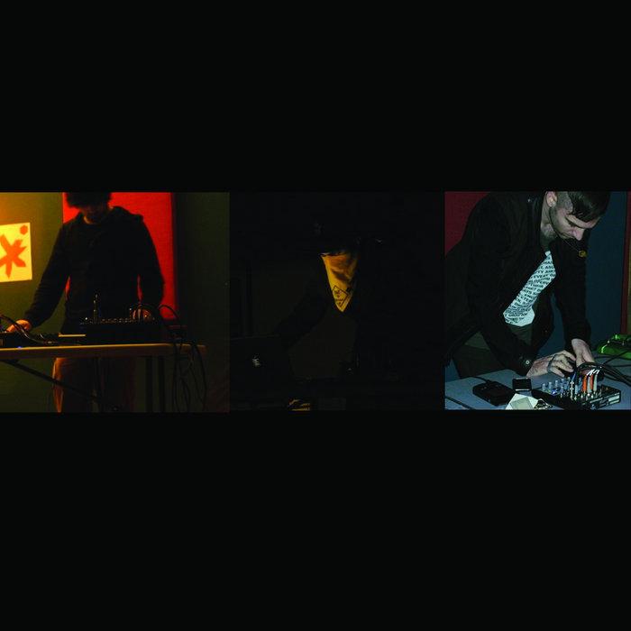 Zirafa/Orange Drink/Nullsleep Show cover art