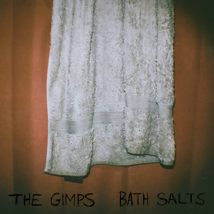 Bath Salts cover art