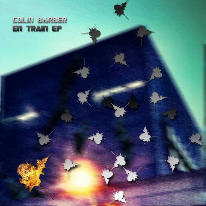 En Train EP cover art