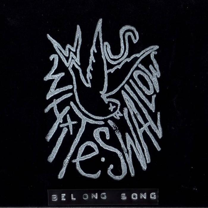 belong song (single) cover art
