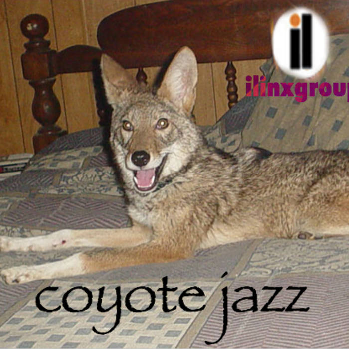 Coyote Jazz cover art