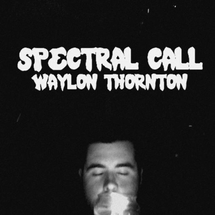 Spectral Call cover art