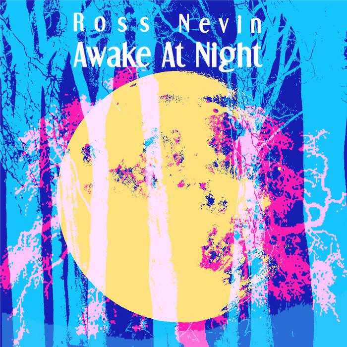 Awake At Night cover art