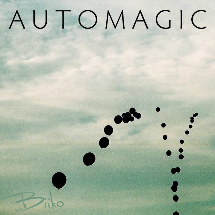 Automagic cover art