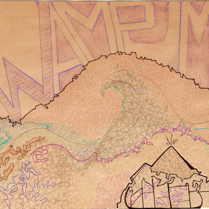 Wampum cover art
