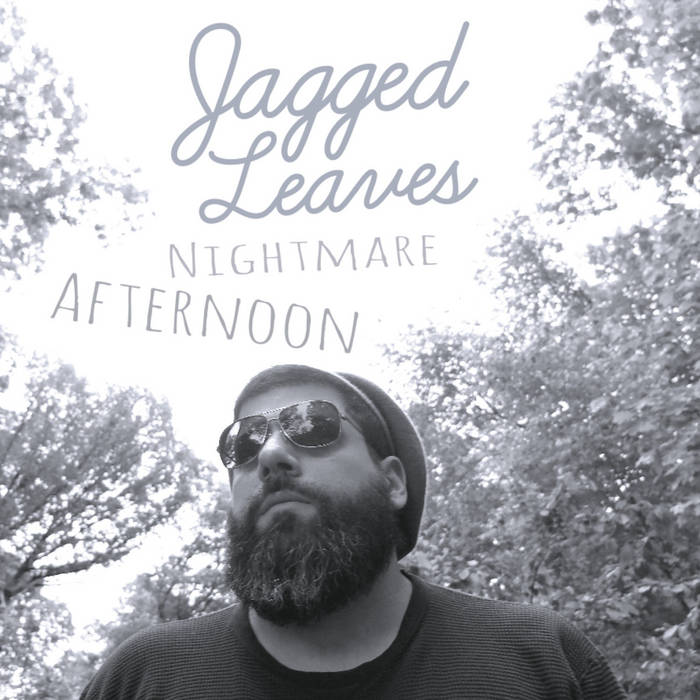 Nightmare Afternoon cover art