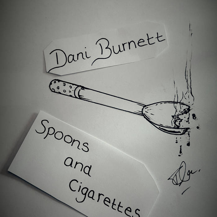 Spoons and Cigarettes cover art