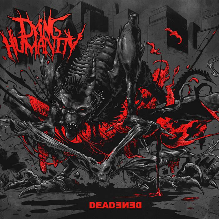 Deadened cover art