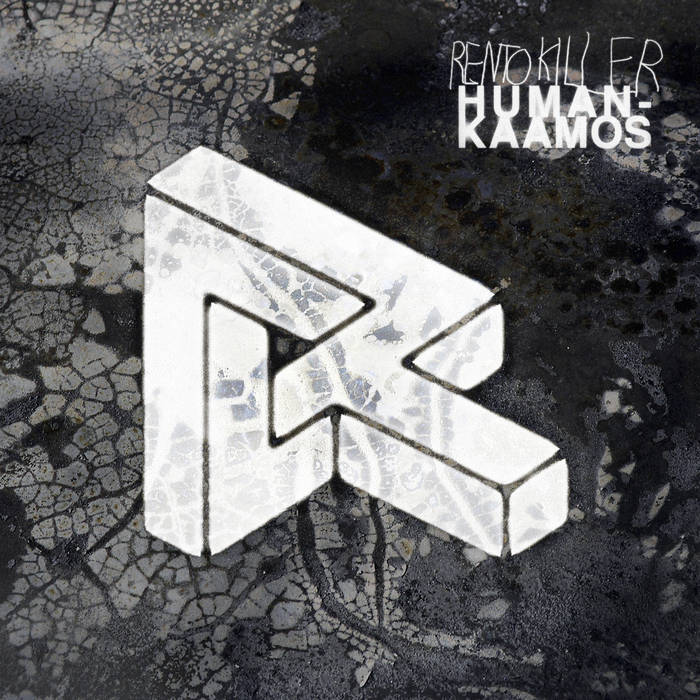 Humankaamos cover art