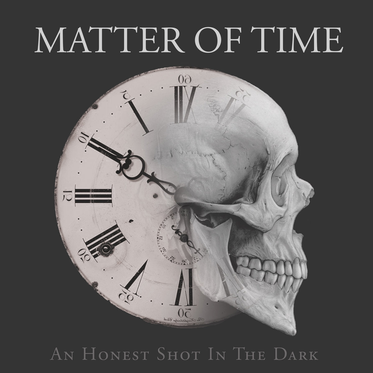 Matter of Time - An Honest Shot In The Dark [EP] (2016)