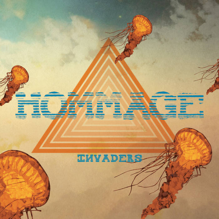 Invaders cover art