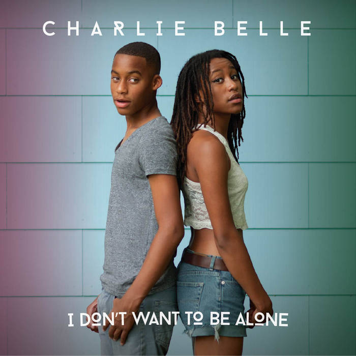 I Don't Want To Be Alone cover art