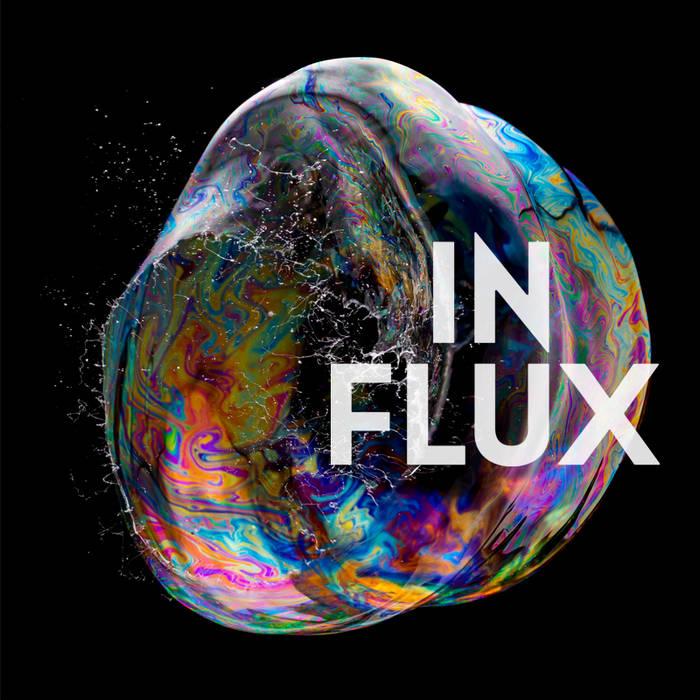 In Flux cover art