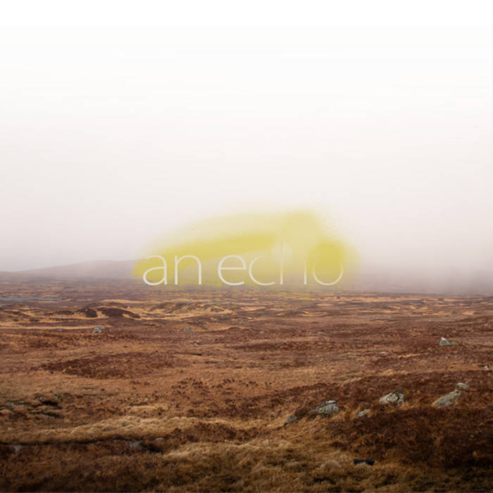 An Echo cover art