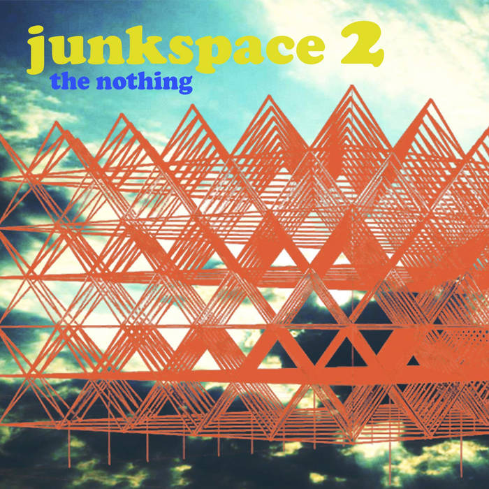 Junk Space 2 cover art