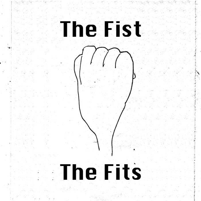 The Fist cover art