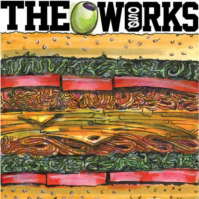 The Works cover art