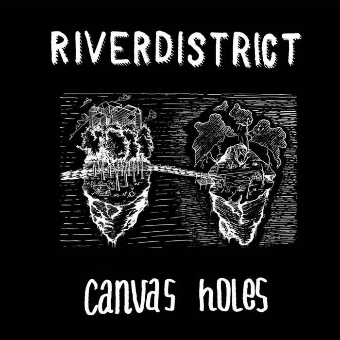 Canvas Holes cover art