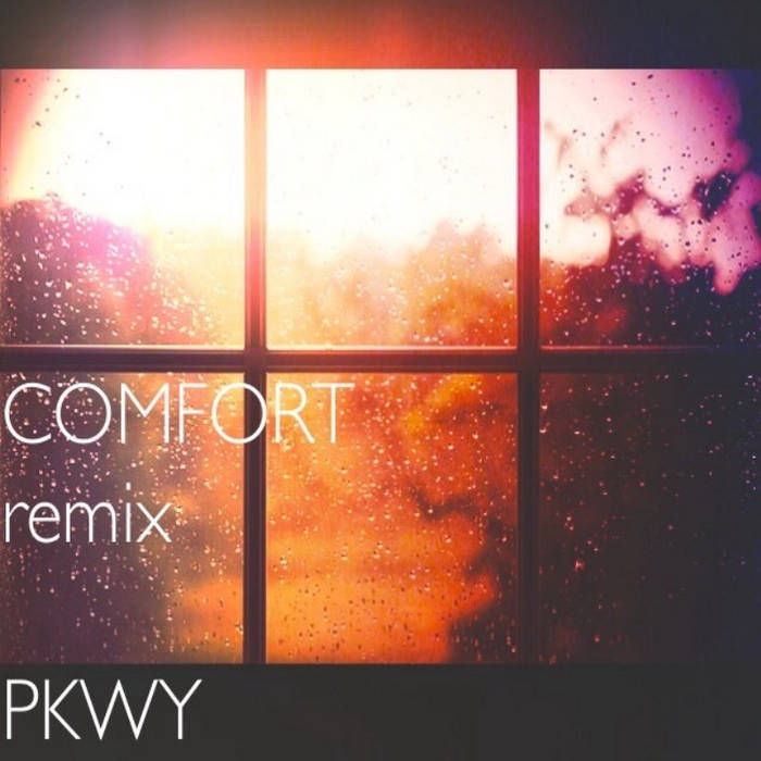 Comfort (remix) cover art