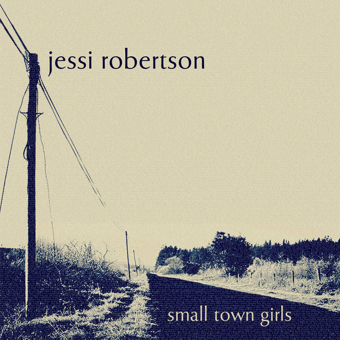Small Town Girls cover art