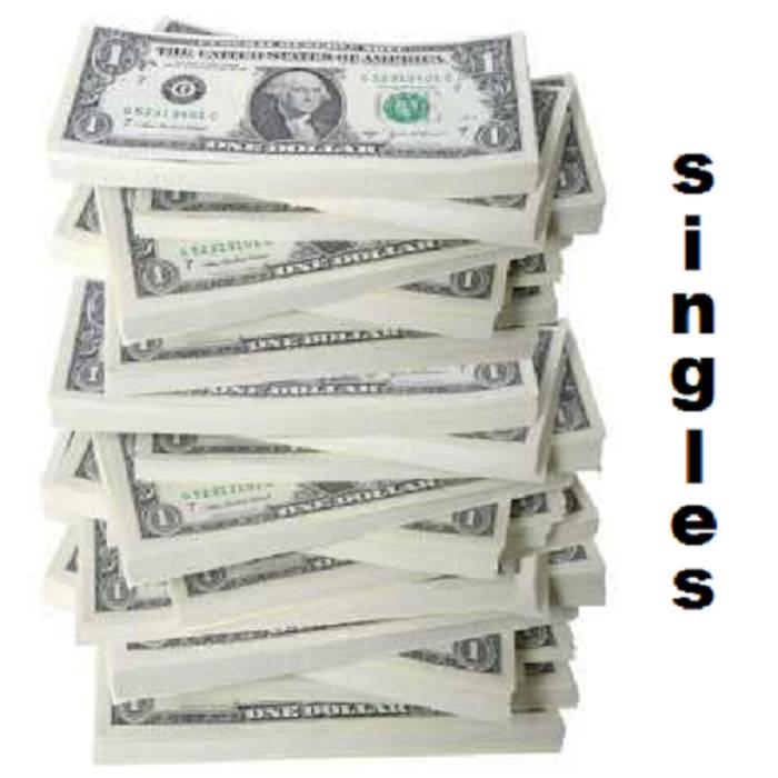 singles. cover art