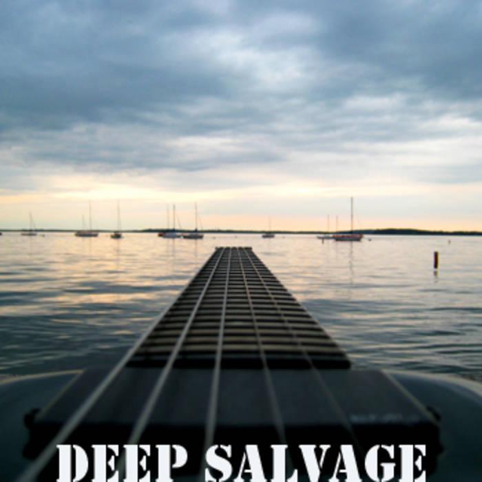 Deep Salvage cover art
