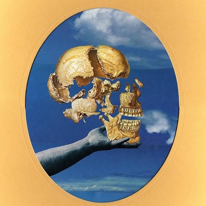 Skullflower cover art