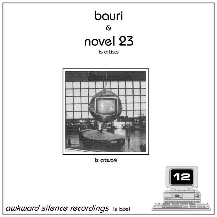 Bauri / Novel 23 cover art