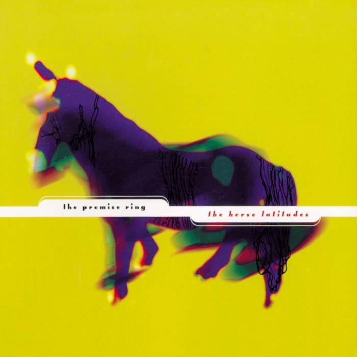 The Horse Latitudes cover art