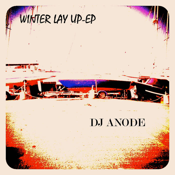 Winter Lay Up - Ep cover art