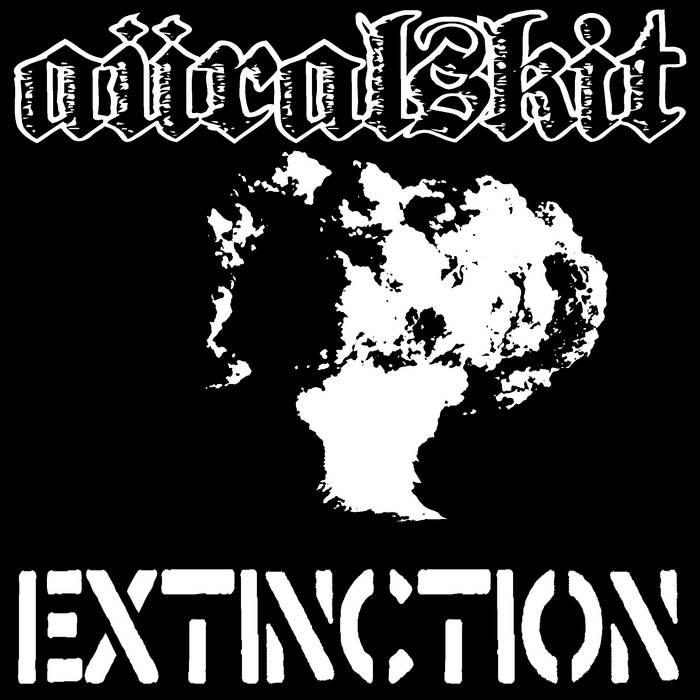 Extinction DEMO cover art