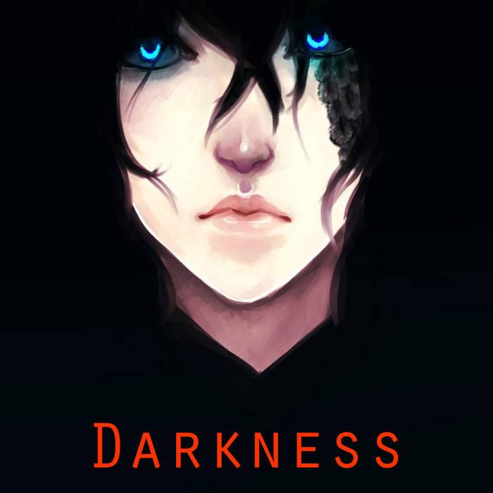 Darkness Is Watching (Original) cover art