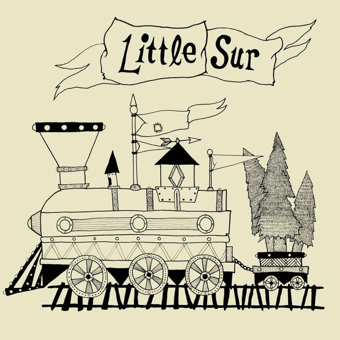 Little Sur EP cover art