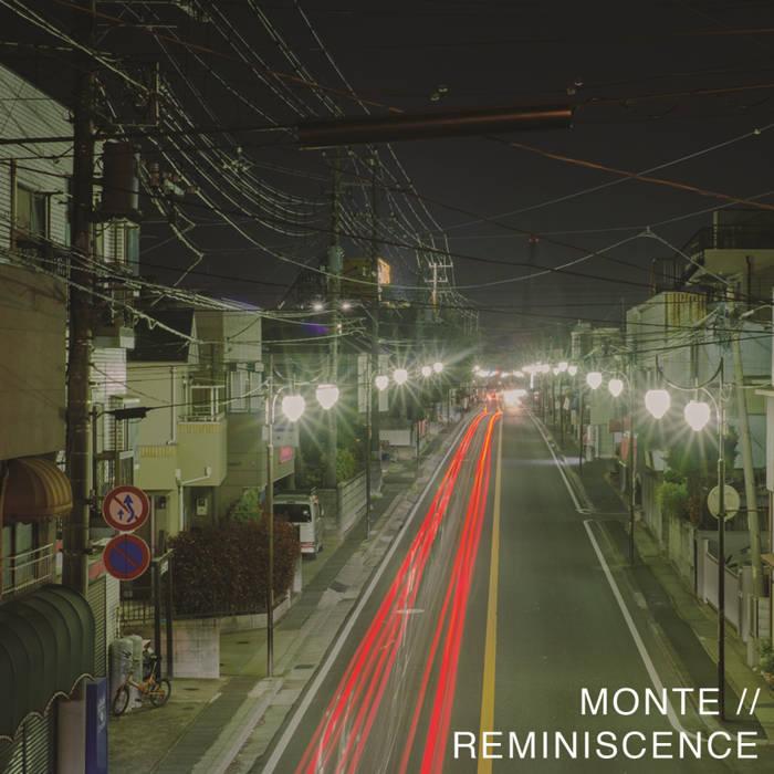 Reminiscence cover art
