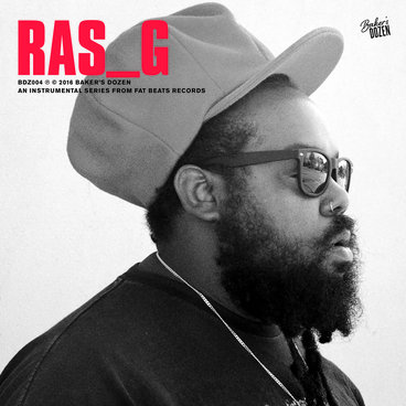 Baker's Dozen: Ras_G main photo