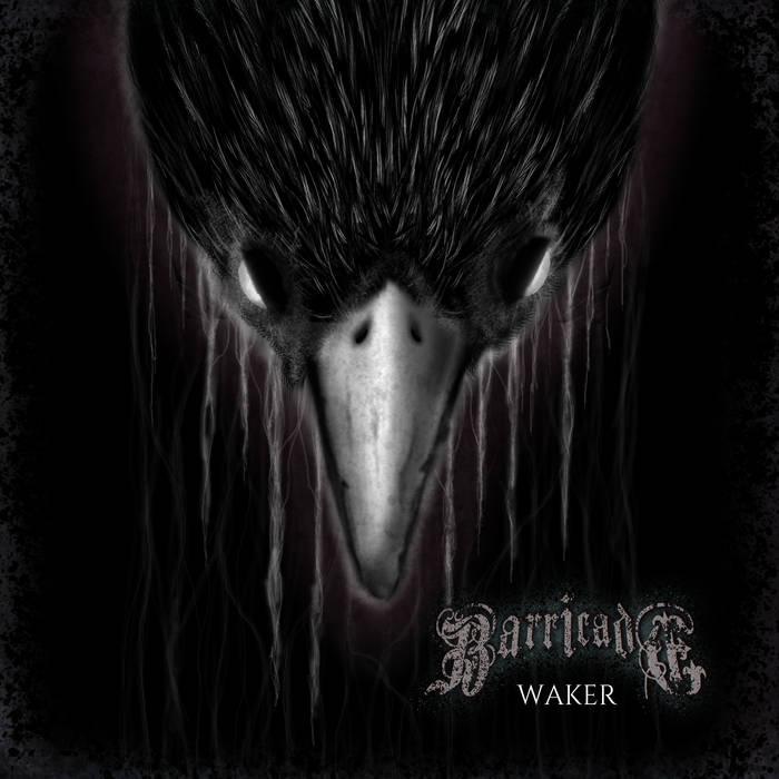 WAKER cover art