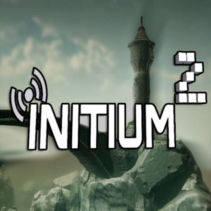 Initium Squared cover art