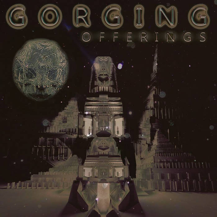Offerings cover art