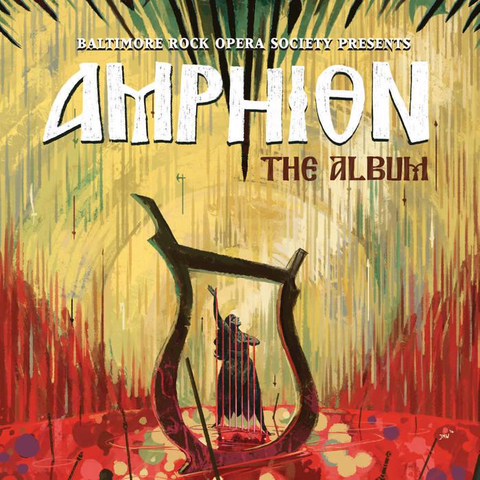 Amphion cover art