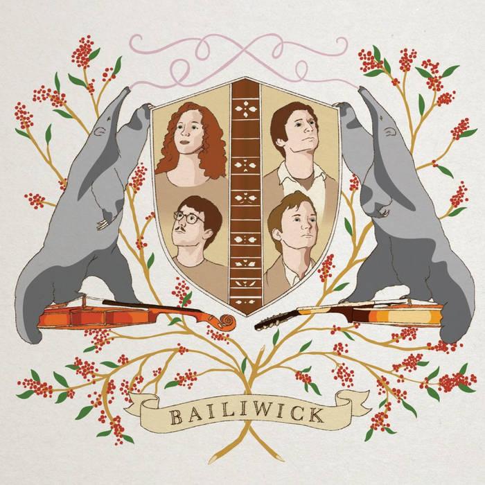 Bailiwick cover art