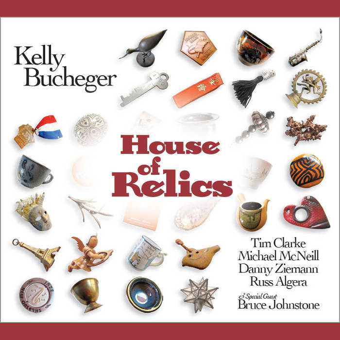 House of Relics cover art