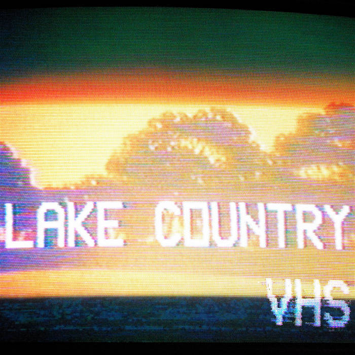 Lake Country VHS cover art