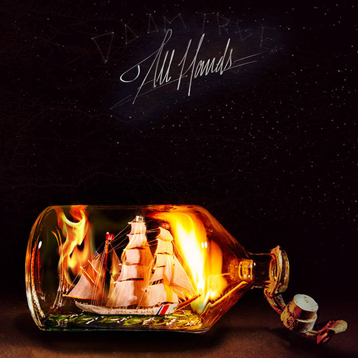 All Hands cover art