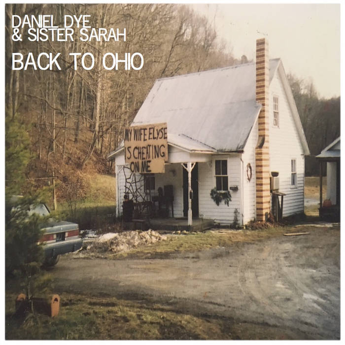 Back To Ohio cover art