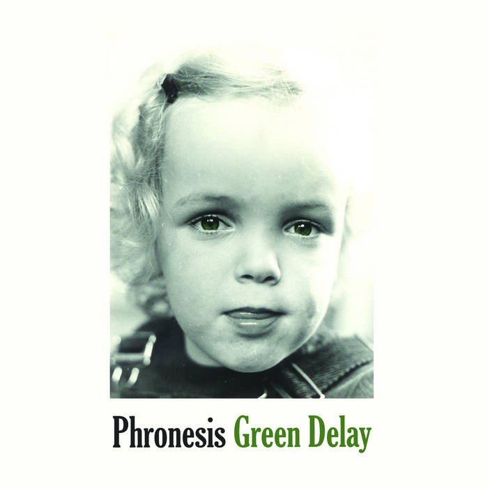 Green Delay cover art