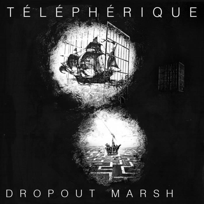Téléphérique EP cover art