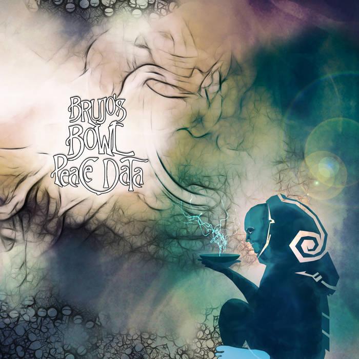 Peace data cover art