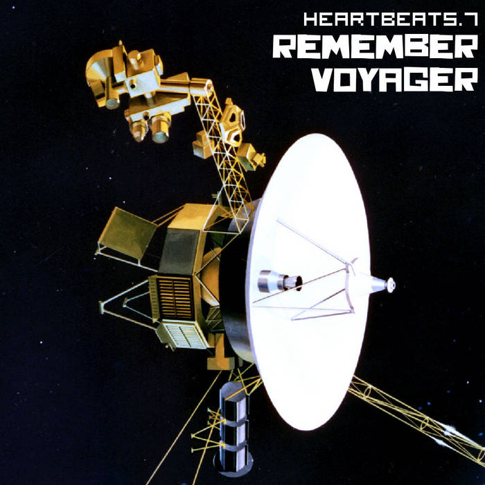 Remember Voyager cover art