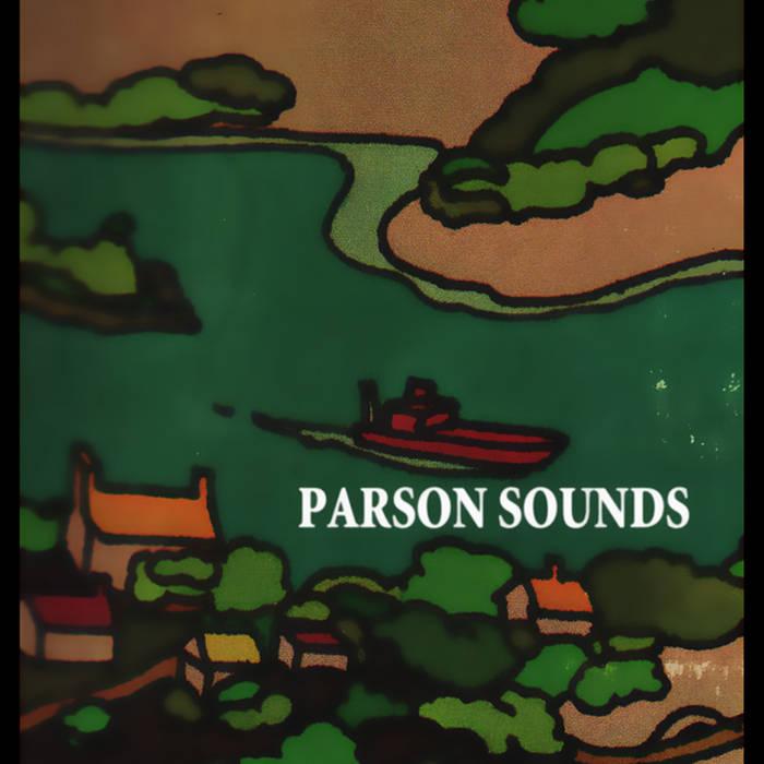 Parson Sounds cover art